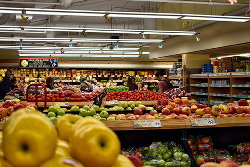 foodwaste supermarkets